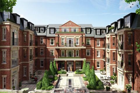 2 bedroom flat for sale - 2 Bedroom Apartments- Quinton Court, 98-104 London Road, Sevenoaks, Kent, TN13