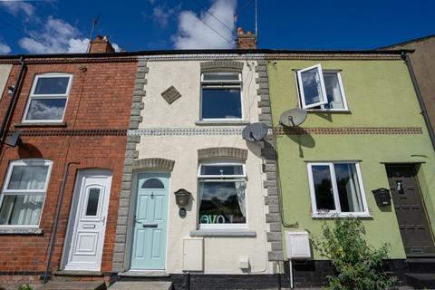 2 bedroom terraced house for sale - Brook Crescent, Asfordby Valley, Melton Mowbray