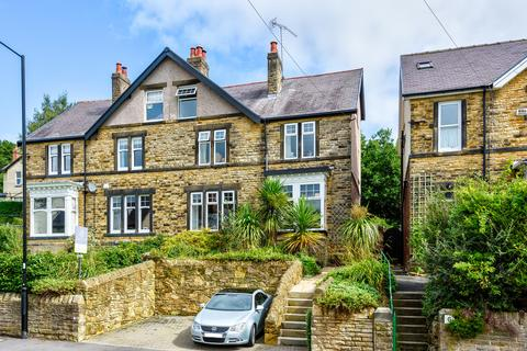 5 bedroom semi-detached house for sale - Crimicar Lane, Fulwood, Sheffield