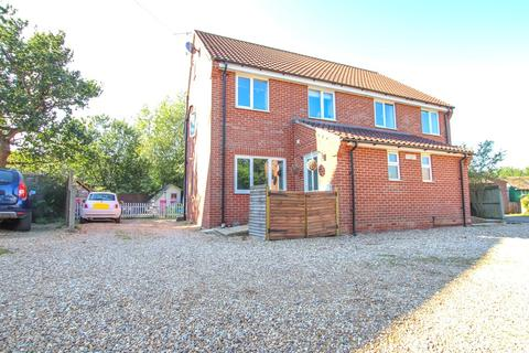 3 bedroom semi-detached house for sale - South Green, Dereham