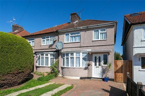 3 bedroom semi-detached house for sale - Berry Avenue, Watford, Hertfordshire, WD24