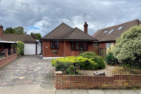 3 bedroom detached bungalow for sale - Wansunt Road, Bexley