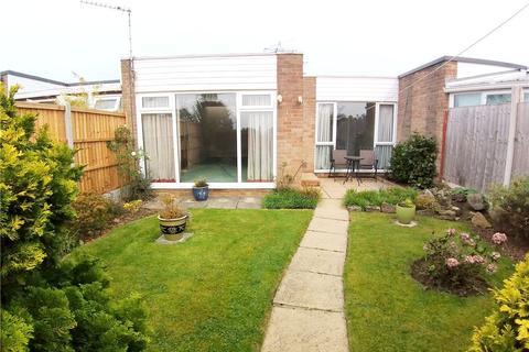 2 bedroom terraced bungalow for sale - Caernarvon Close, Spondon