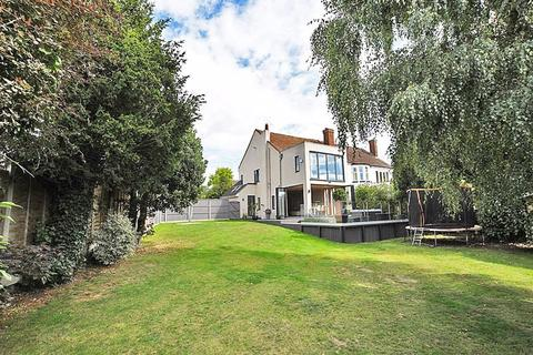 4 bedroom semi-detached house for sale - Tower Lane , Maidstone ME14 4JH