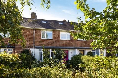 4 bedroom terraced house for sale - James Road, Dorchester