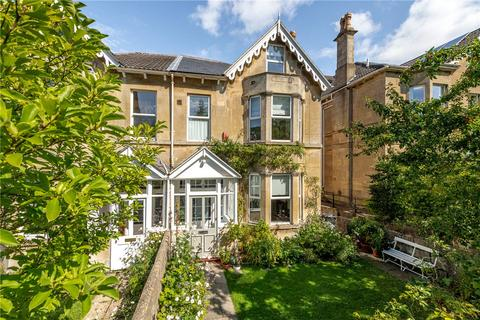 5 bedroom terraced house for sale - St. Lukes Road, Bath, Somerset, BA2