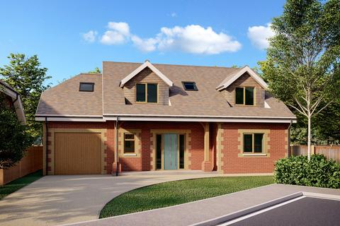 3 bedroom detached house for sale - Swallows Gate, Dappers Lane, Angmering, West Sussex, BN16