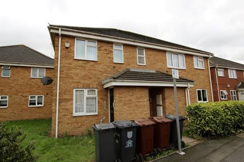 1 bedroom flat for sale - Wallers Close, Dagenham RM9