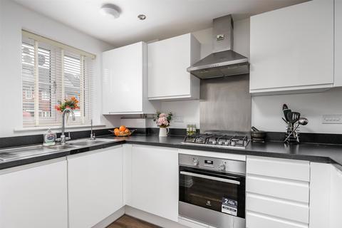 2 bedroom end of terrace house for sale - Bignall Avenue, Horley, Surrey, RH6