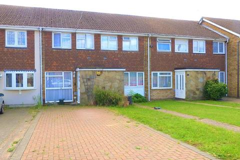 2 bedroom terraced house for sale - Savoy Avenue, Hayes, UB3 4HF