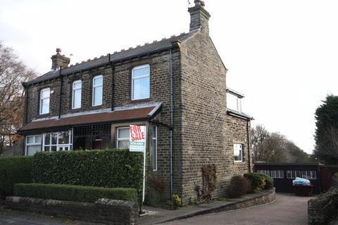 3 bedroom semi-detached house for sale - Green Lane, Halifax