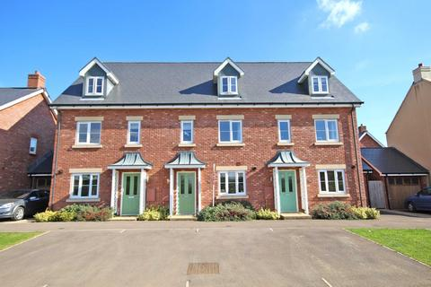 3 bedroom terraced house for sale - Vale Road, Bishops Cleeve, Cheltenham, Gloucestershire, GL52