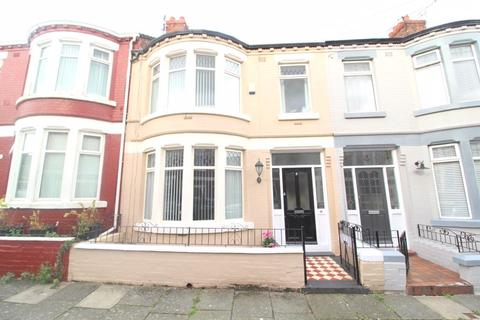 3 bedroom terraced house for sale - Cornett Road, Liverpool