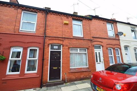 2 bedroom terraced house for sale - Goswell Street, Wavertree