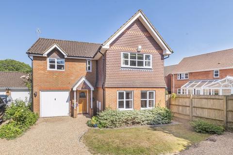 4 bedroom detached house for sale - Rakemakers, Holybourne, Alton