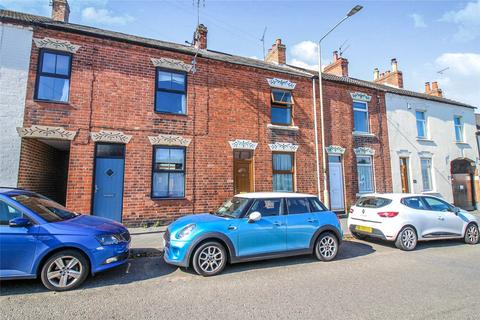 2 bedroom terraced house for sale - Barrow Road, Sileby, Leicestershire, LE12