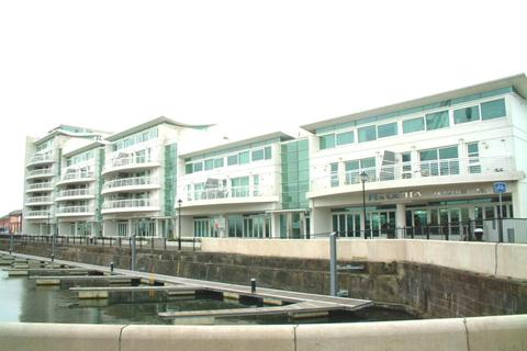2 bedroom flat to rent - Sovereign Quay, Havannah Street   , Cardiff