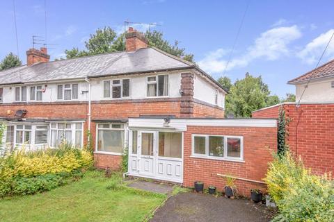3 bedroom semi-detached house for sale - Hilldrop Grove, Harborne, B17 - Three bed semi-detached