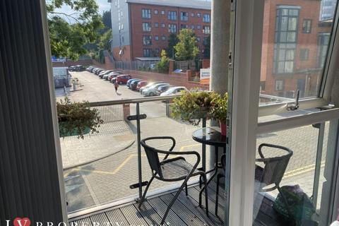 1 bedroom apartment for sale - Bell Barn Road, Birmingham City Centre