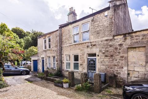 3 bedroom terraced house for sale - All Saints Place, Bath