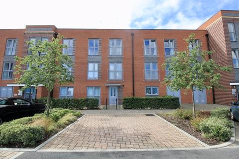 3 bedroom flat for sale - Meridian Way, Northam