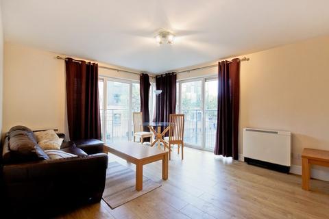 1 bedroom apartment - GARLAND COURT, CANARY WHARF E14