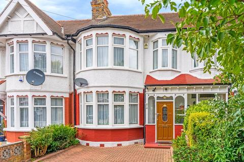 3 bedroom terraced house for sale - Norfolk Avenue, Palmers Green, N13