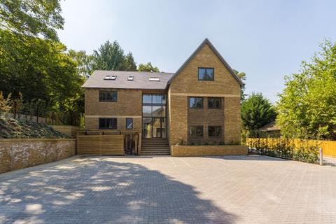 2 bedroom apartment - Dean Court Road, Off Cumnor Hill,  Oxford