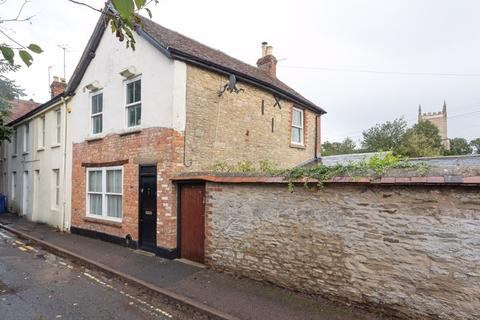 2 bedroom cottage for sale - Cemetery Road, Bicester