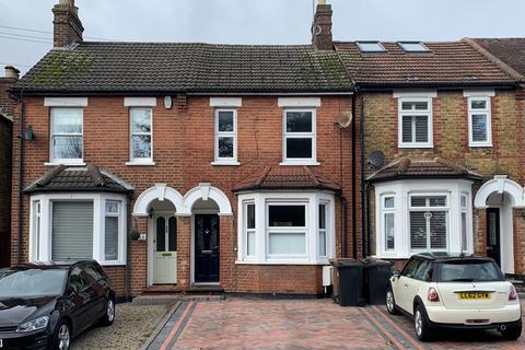 2 bedroom semi-detached house - Main Road, Broomfield, Chelmsford, CM1