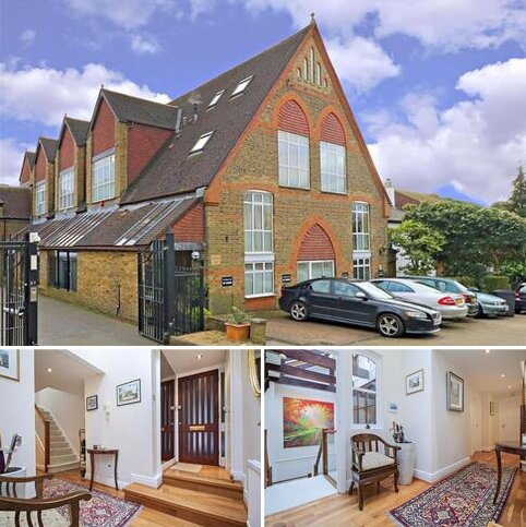 3 bedroom house for sale - Northfield Hall, North Road, Highgate, London N6