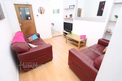 5 bedroom house share to rent - Harborne Park Rd, Harborne, B17 - 8am-8pm Viewings