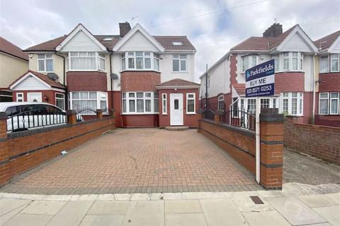 4 bedroom semi-detached house for sale - Masefield Avenue, Southall, Middlesex