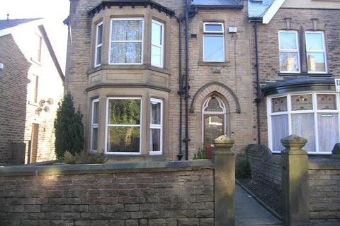Studio to rent - Flat 3 553 Crookesmoor Road Crookes Sheffield
