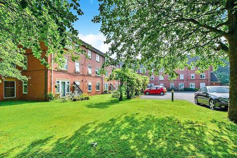1 bedroom apartment for sale - Oakfield, Sale, Cheshire, M33