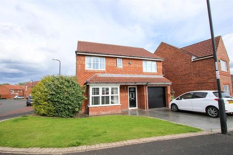 4 bedroom house for sale - Stirling Close, Sunderland