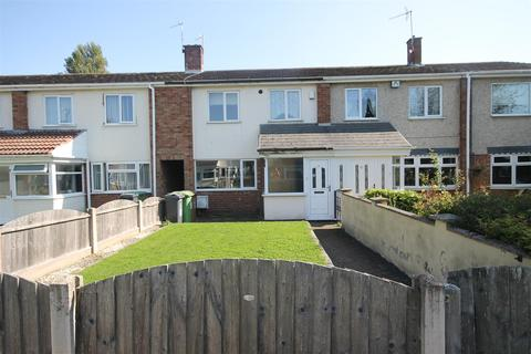 3 bedroom terraced house for sale - Reedswood Close, Walsall