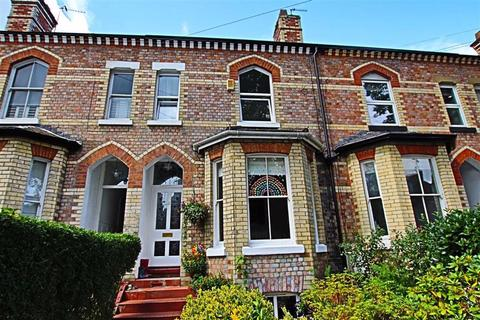 3 bedroom terraced house for sale - Linden Avenue, Altrincham