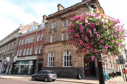1 bedroom apartment for sale - Horsefair Street, City Centre, Leicester