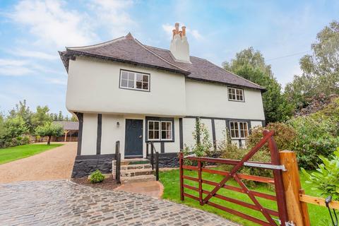 3 bedroom character property for sale - Ashford Road, Weavering, Maidstone, ME14