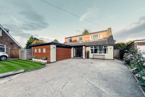 3 bedroom detached house for sale - Mill Rise, Swanland