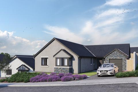 3 bedroom bungalow for sale - Hoggan Park, Brecon, Brecon, LD3