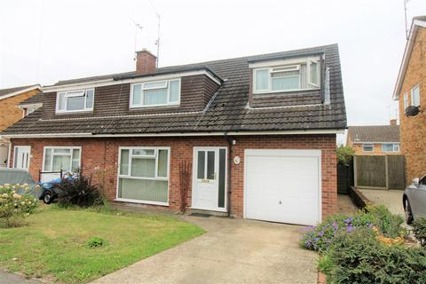 4 bedroom semi-detached house for sale - Fenland Road, King's Lynn