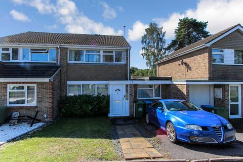 3 bedroom semi-detached house for sale - Sandpiper Road, Southampton, SO16