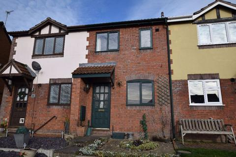 2 bedroom townhouse to rent - Kingsland Road, Stone, Staffordshire