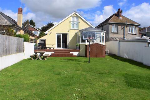 4 bedroom detached bungalow for sale - Cleveland Avenue, Limeslade, Swansea