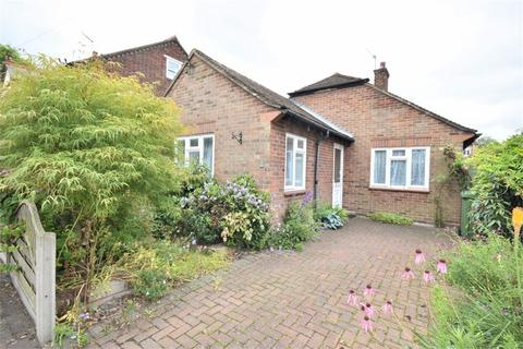2 bedroom detached bungalow for sale - Goodwins Road, King's Lynn, PE30
