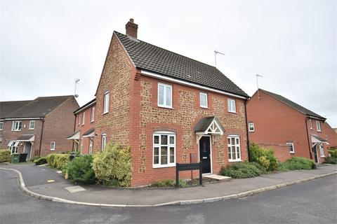 3 bedroom end of terrace house for sale - Clement Attlee Way, King's Lynn, PE30