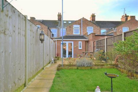 2 bedroom terraced house for sale - Queens Avenue, King's Lynn, PE30