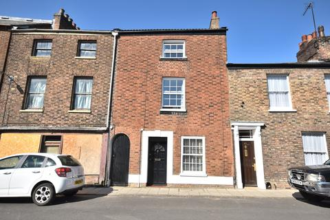 3 bedroom terraced house for sale - South Everard Street, King's Lynn, PE30